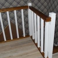 Балясины для лестниц - купить балясины для лестниц от