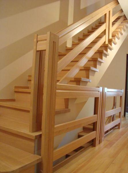 Лестницы дубовые в Краснодаре Сравнить цены, купить